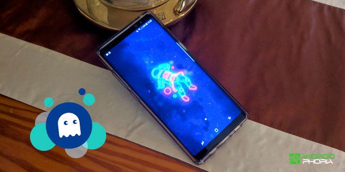 samsung note 8 android oreo retraso
