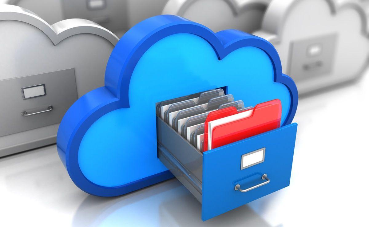 pasar archivos android a mac mediante servicios nube