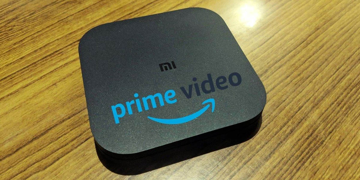 paso a paso instalar amazon prime video en cualquier xiaomi mi box android tv