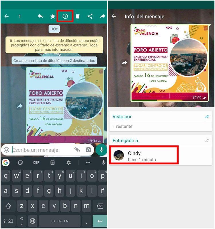 pasos para descubrir quien tiene tu numero whatsapp n2