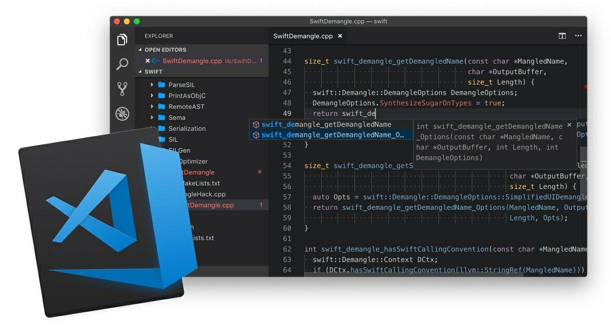pasos para instalar visual studio code en android