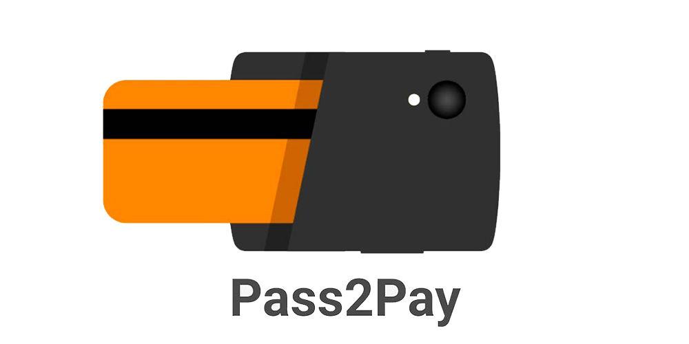 pass2pay como usar