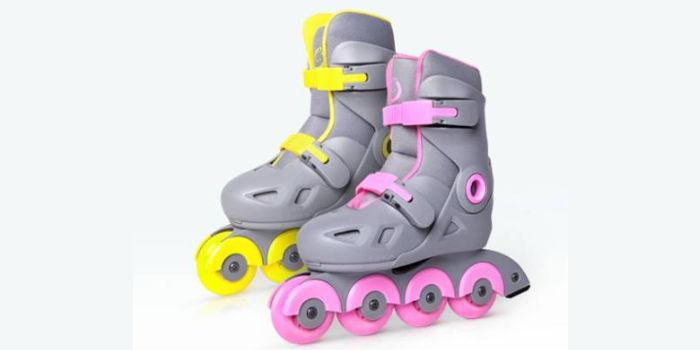 patines xiaomi inteligentes