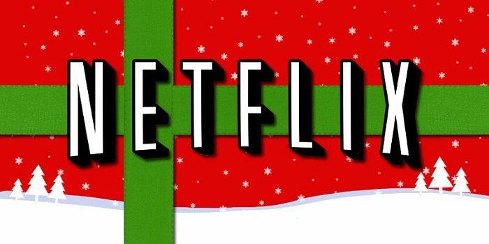 peliculas navideñas netflix