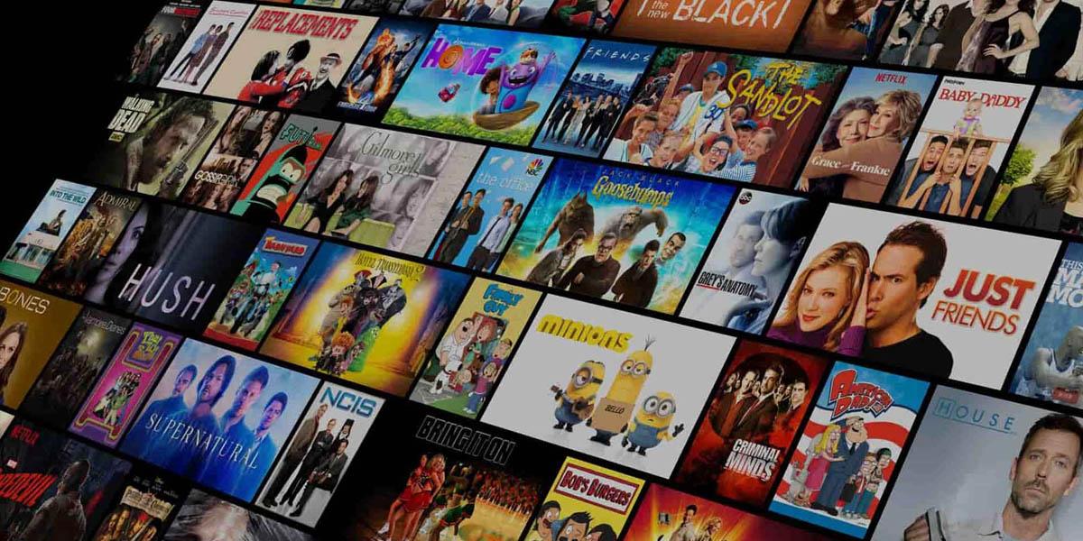 películas y series netflix