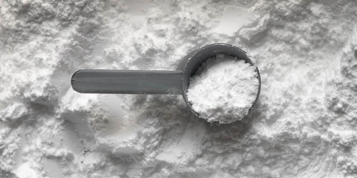 peligros dry scooping reto viral tiktok