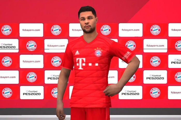 pes 2020 gnabry android