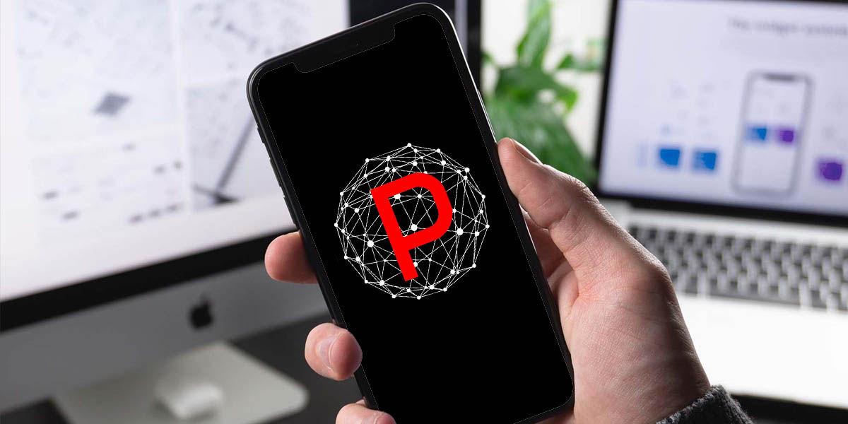 pikkano aplicación compartir imágenes cifradas privadas