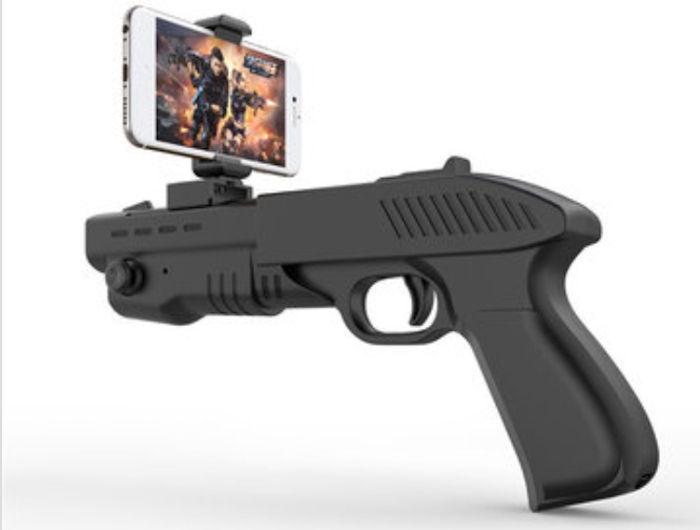 pistola para movil