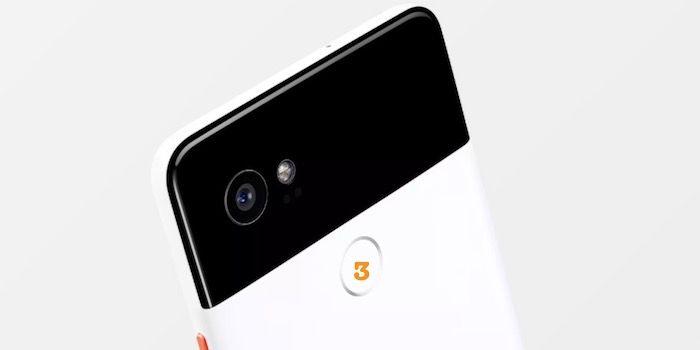 ¿Qué esperamos del Google Pixel 3?