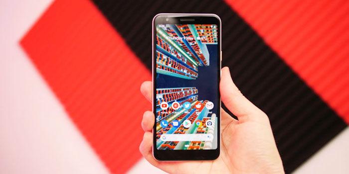 pixel 3a xl se apaga