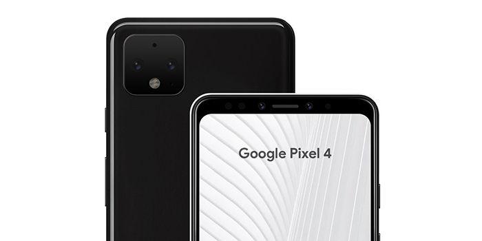 pixel 4 lanzamiento