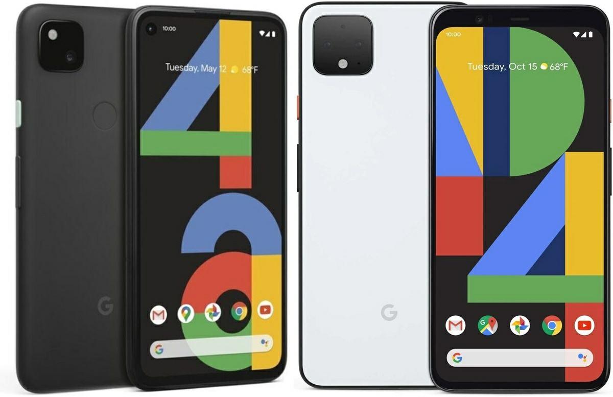 pixel 4a vs pixel 4