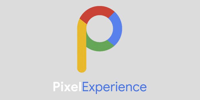 pixel experience oneplus 5