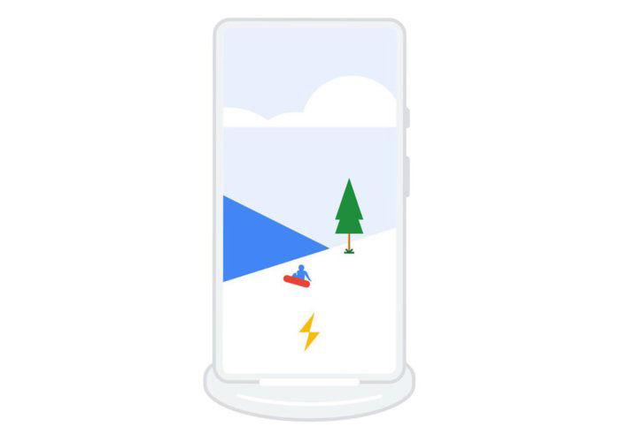 pixel stand google