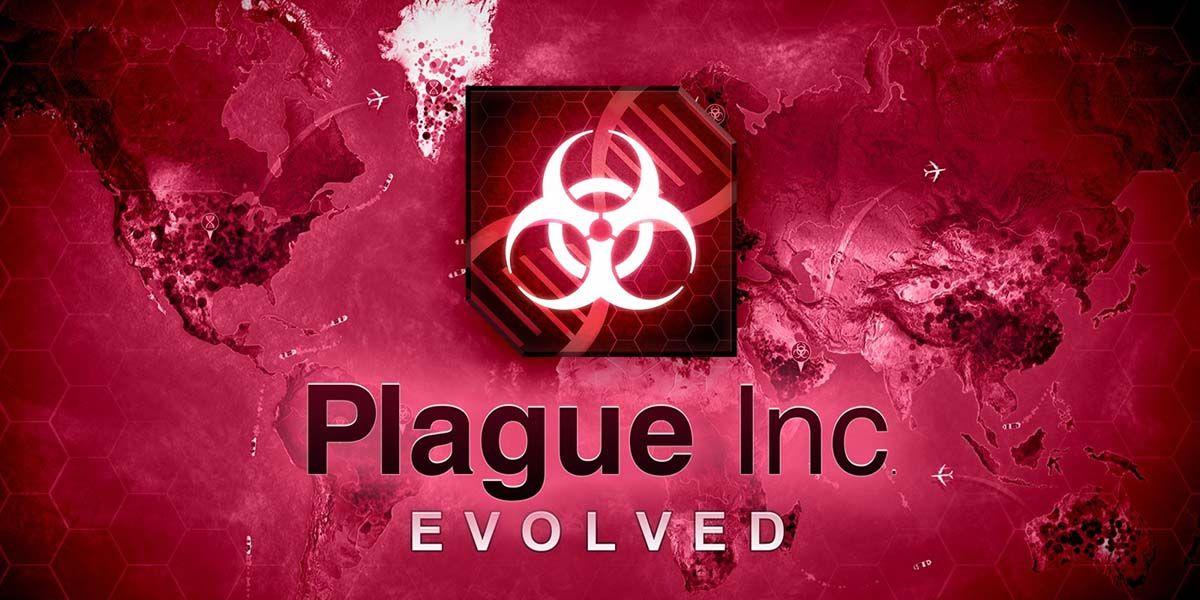 plague inc nuevo modo contener pandemias descargar gratis google play