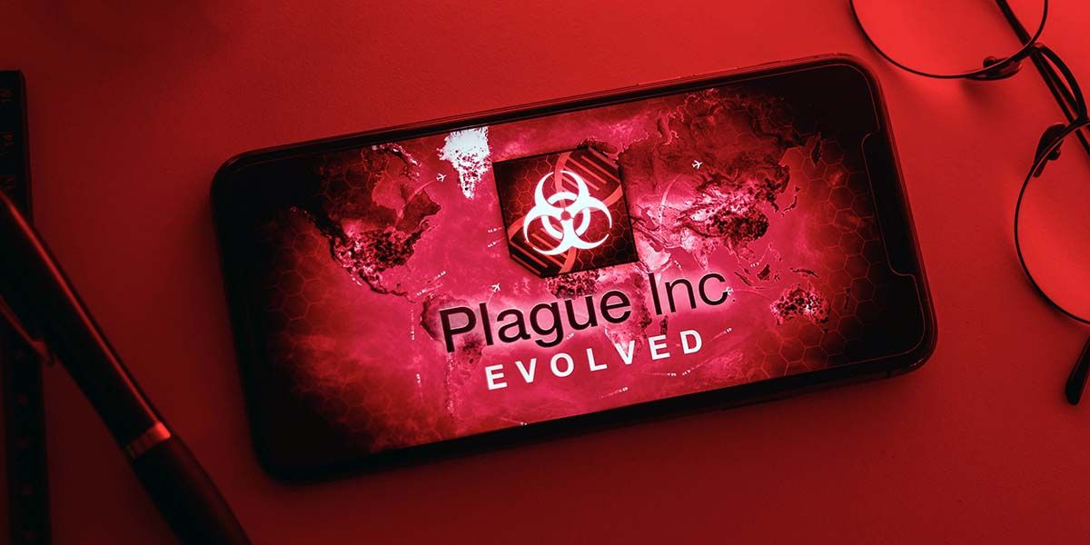 plague inc nuevo modo contener pandemias