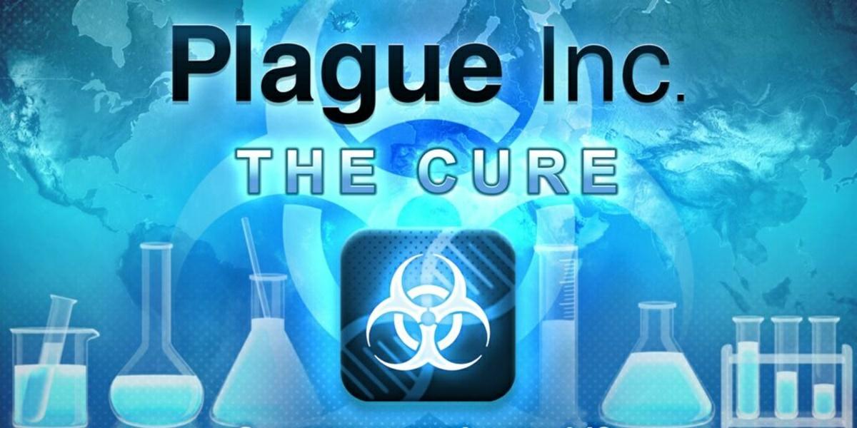 plague inc salvar el mundo