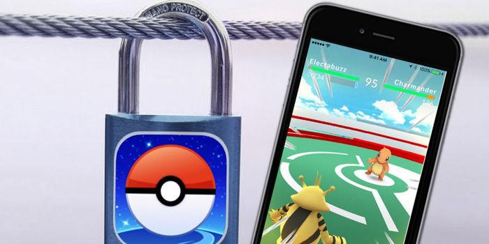pokemon go lee carpetas archivos que no deberia