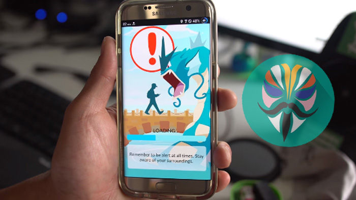 pokemon go politica anti root magisk