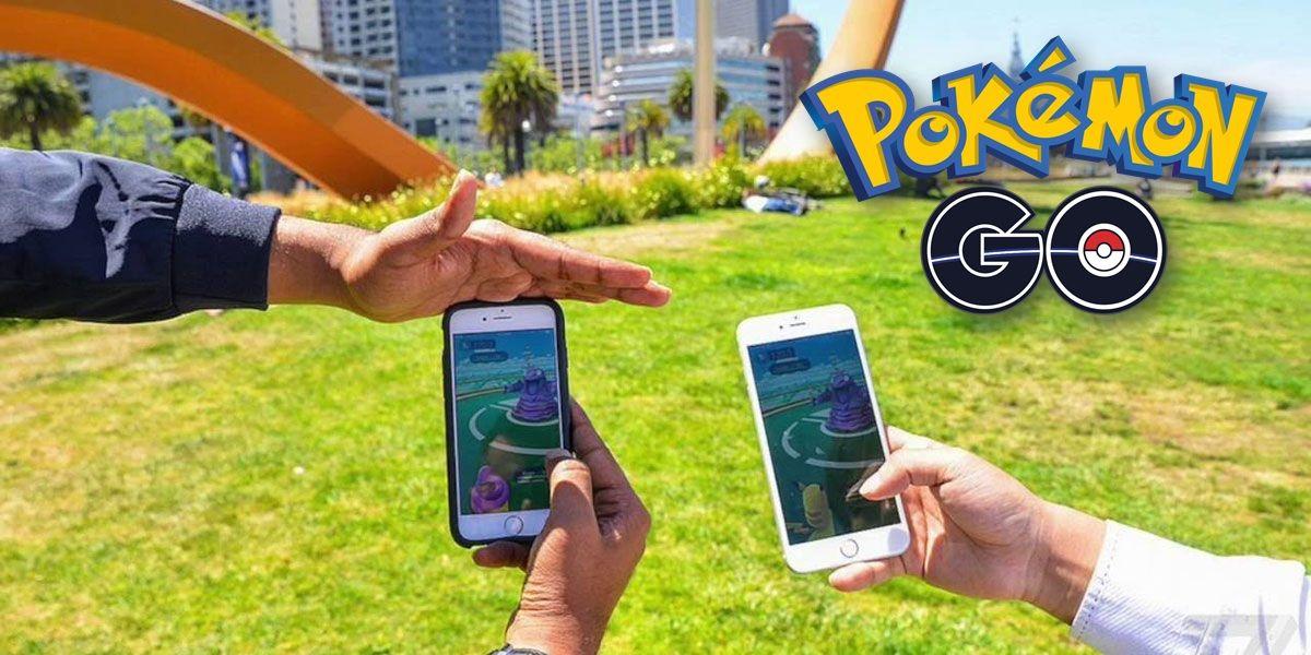 pokemon go recompensas por atraer nuevos jugadores