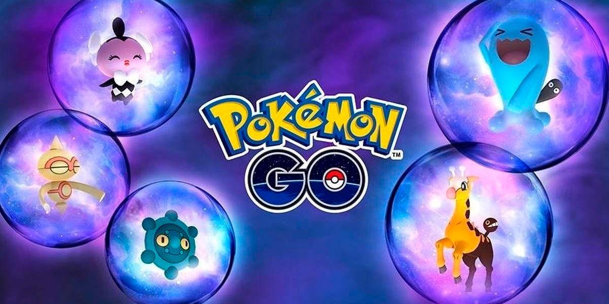 pokemon go se adapta para jugar desde casa