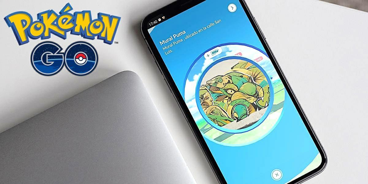 pokemon go tareas de mapeo ra