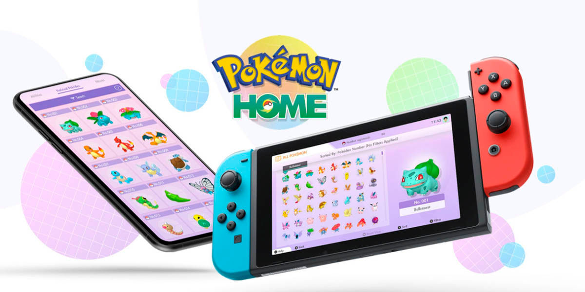 pokemon home android