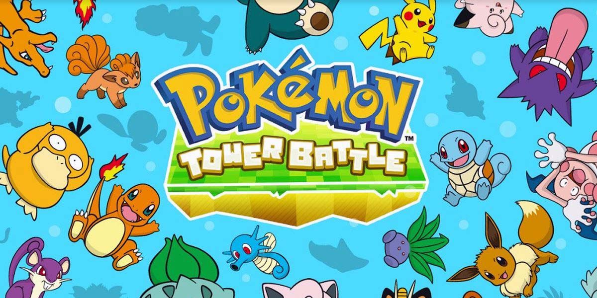 pokemon tower battle nuevos juegos pokemon exclusivos para facebook jugar