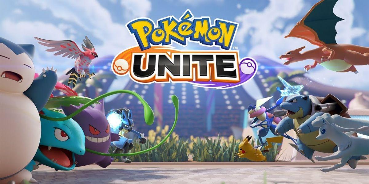 pokemon unite llegara a android