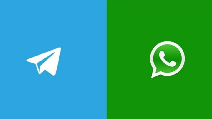 politicos usan whatsapp