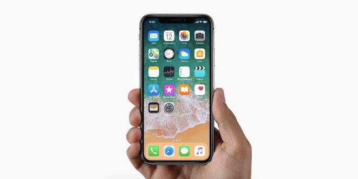 poner un boton Home virtual en el iPhone X