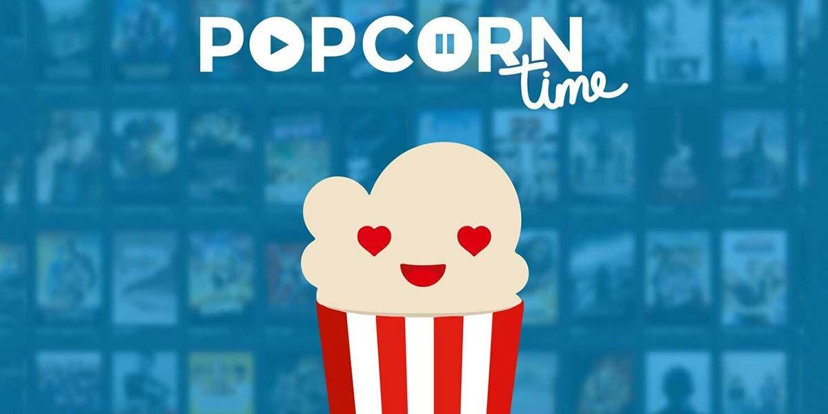 popcorn time vuelve para combatir el coronavirus