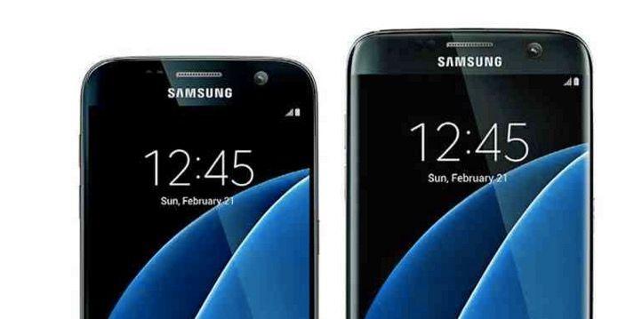 Por qué elegir Galaxy S7