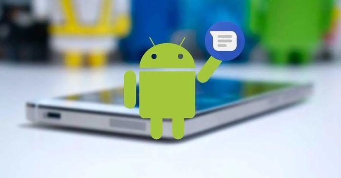 por que no usar mensajeria rcs en android