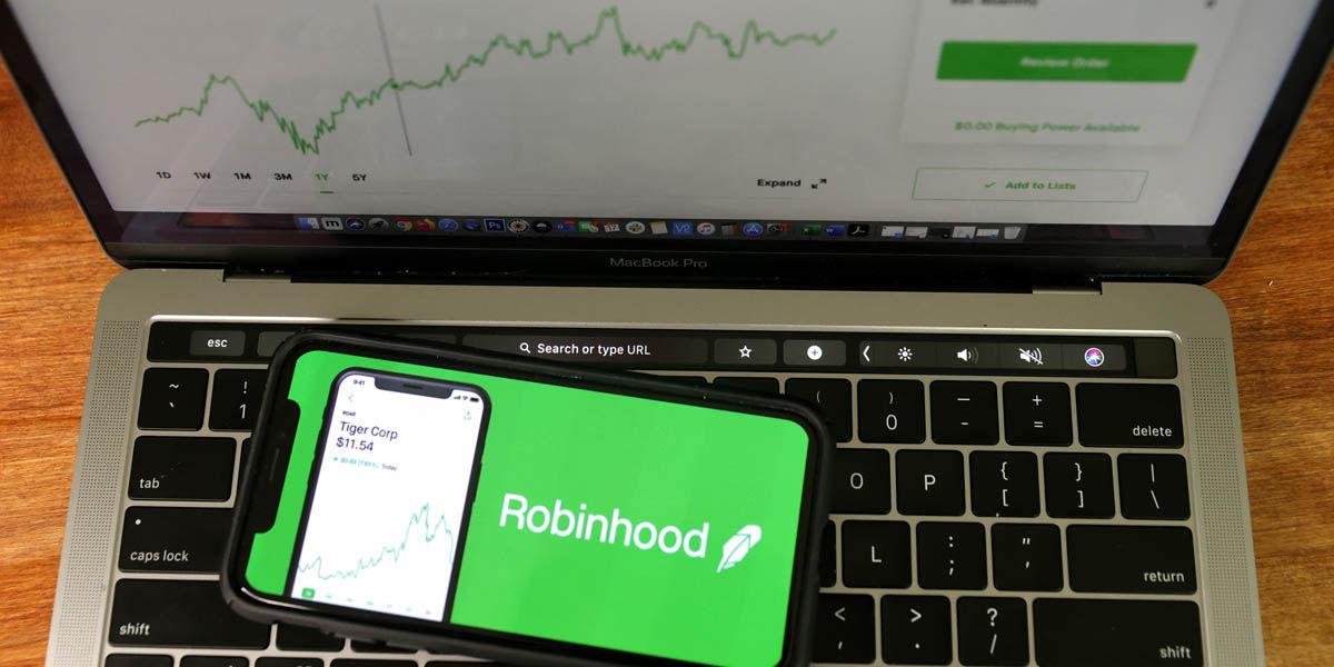 por qué robinhood pierde usuarios
