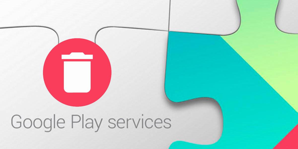 quitar dispositivo google play