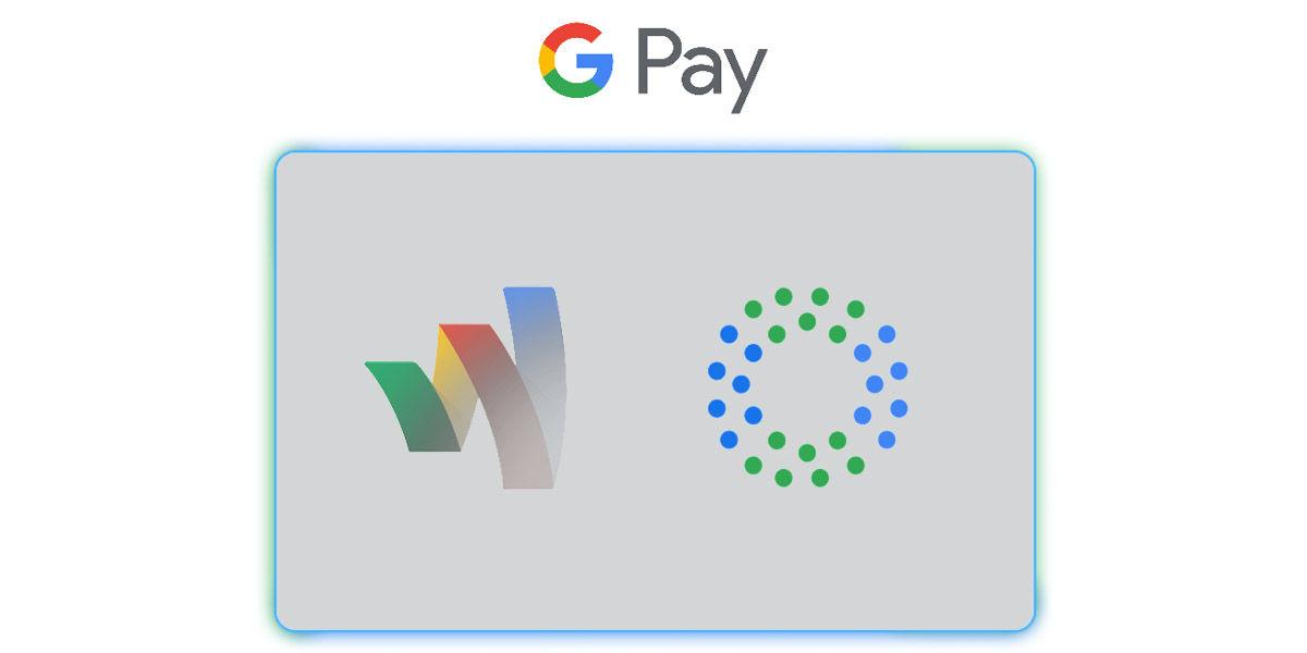 posible tarjeta debito google pay