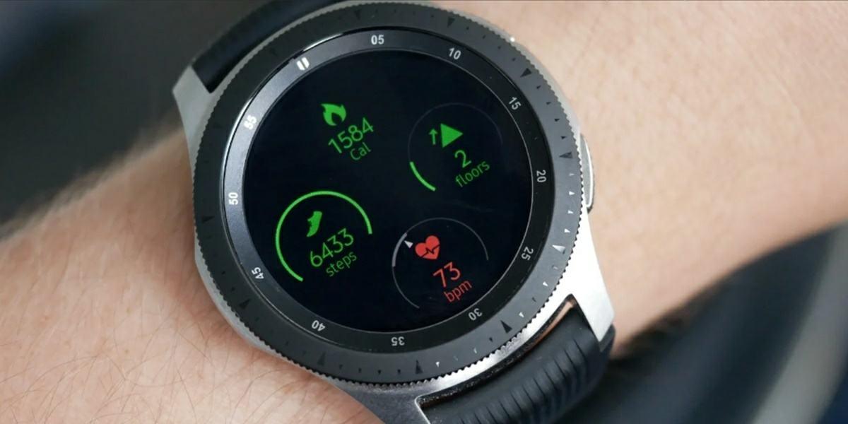 posibles caracteristicas del galaxy watch 3