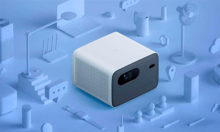 precio Xiaomi Mijia Projector 2