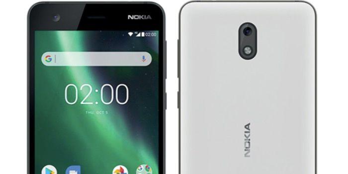 precio del Nokia 2