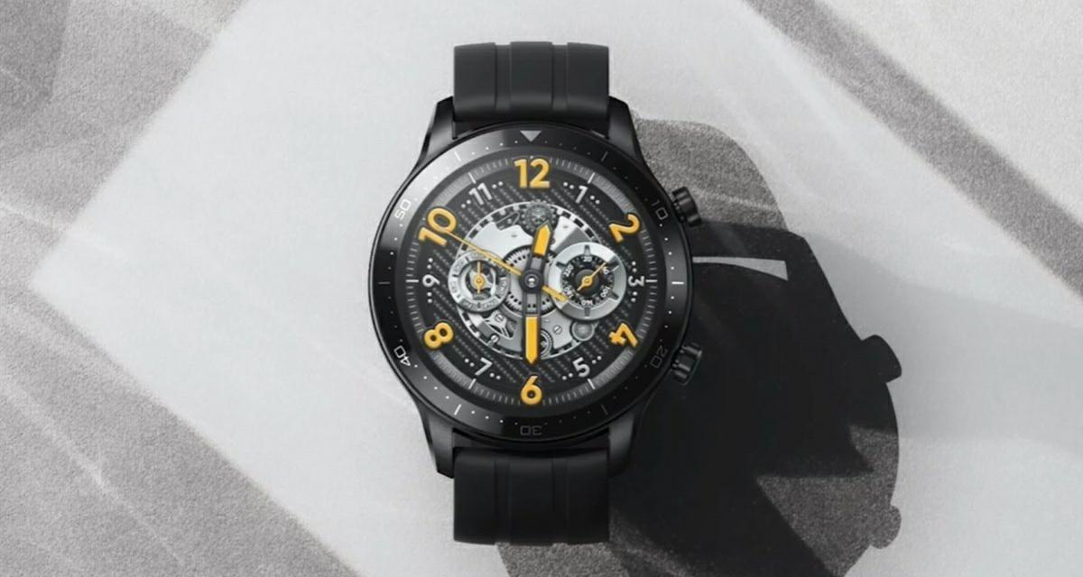 precio del realme watch s pro