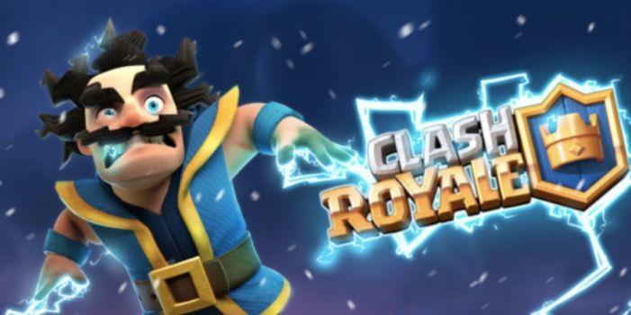 precio desafio mago electrico clash royale