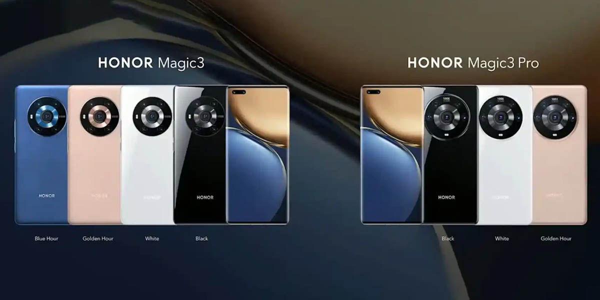 precio disponibilidad honor magic 3
