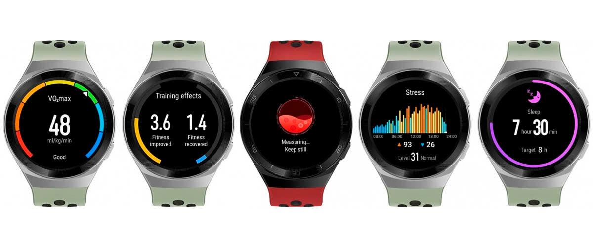 precio disponibilidad huawei watch gt2e