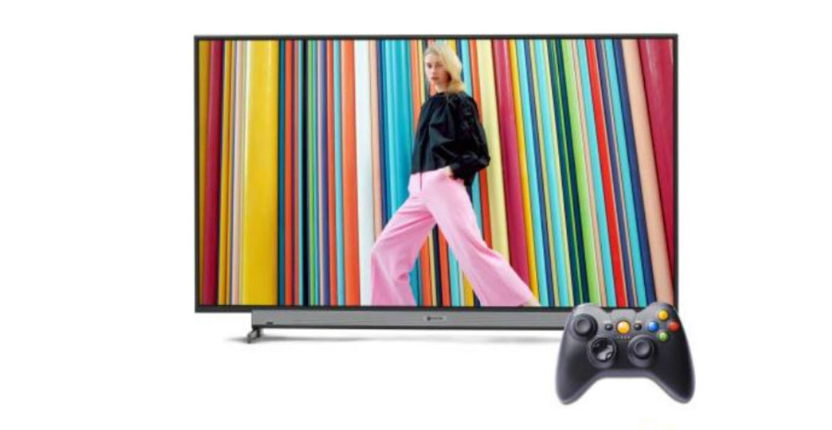 precio motorola tv
