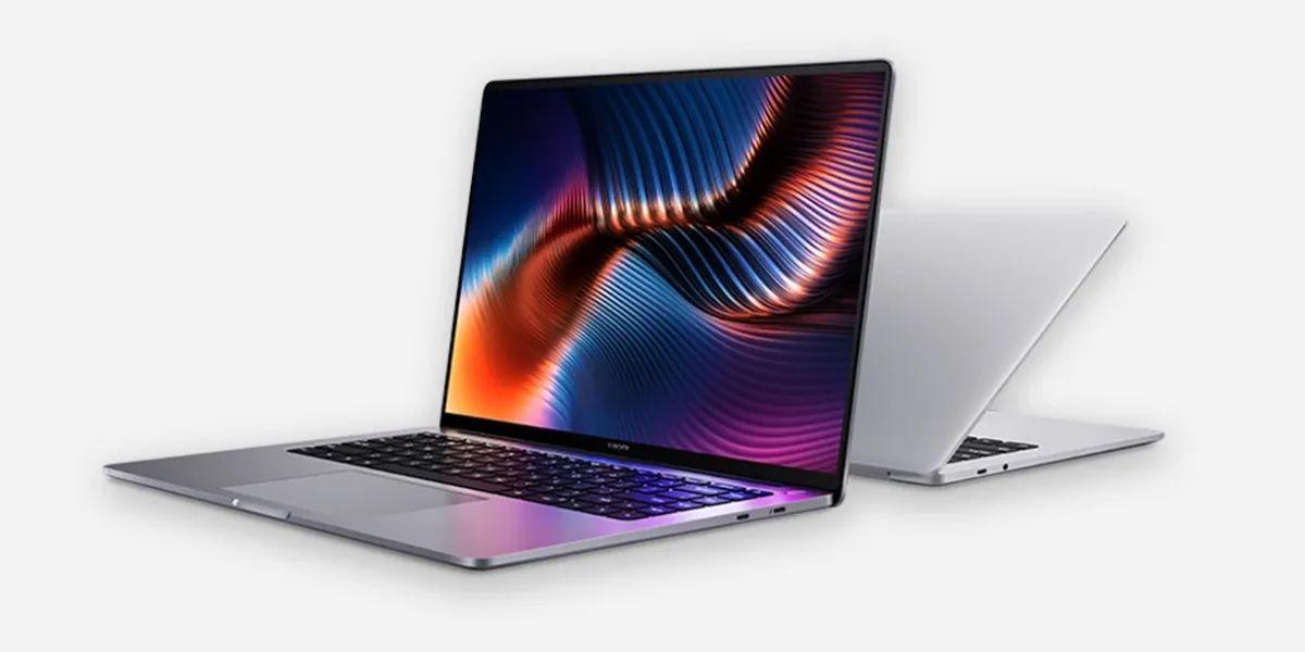 precio xiaomi mi laptop pro 14 15 2021