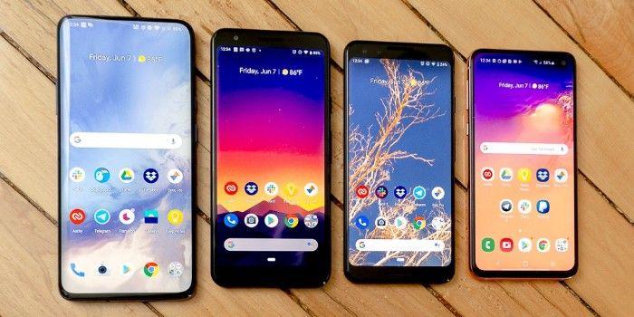 precios android