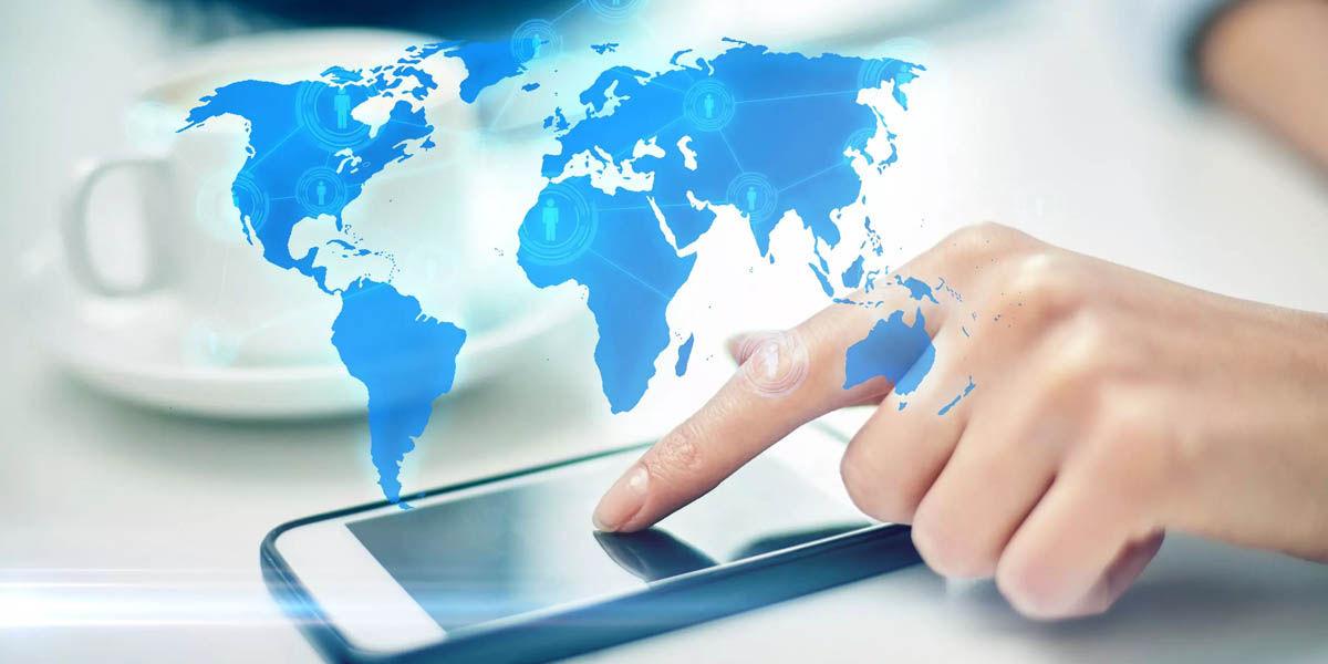 prefijos telefónicos internacionales