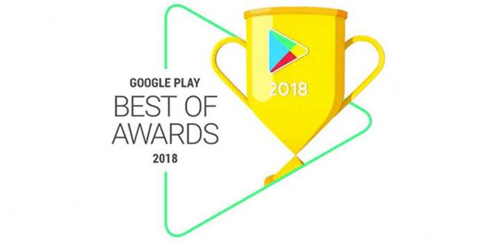 premios google 2018